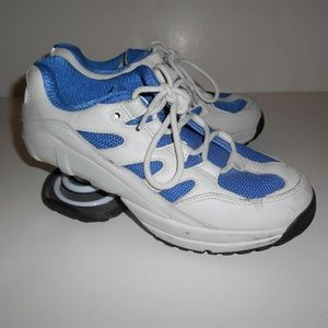 Classic Shoes - Z-Coil Womens Freedom Classic Tennis Shoes Size W8
